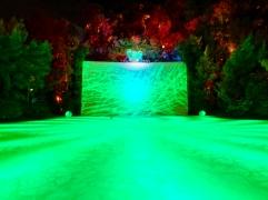 Lake of Dreams at Wynn in Las Vegas, Nevada