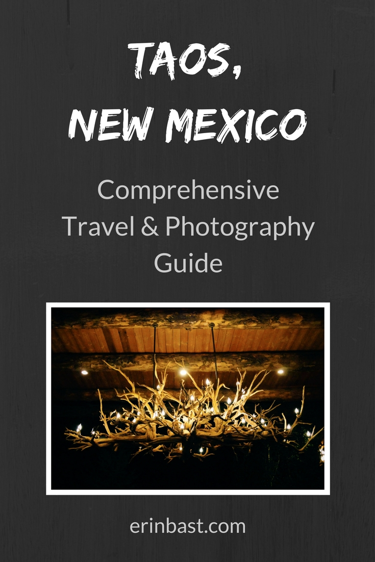 Comprehensive Travel & Photography Guide for Taos, New Mexico, USA #taos #newmexico #usa #travel #travelguide #traveltips #photography