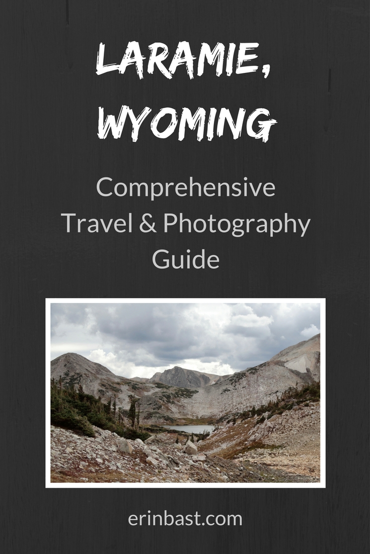 Comprehensive Travel & Photography Guide for Laramie, Wyoming, USA #laramie #wyoming #usa #travel #travelguide #traveltips #photography